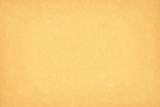 古い茶色の紙テクスチャ背景。