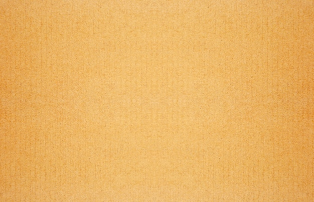 背景の茶色の紙や段ボールのテクスチャ。