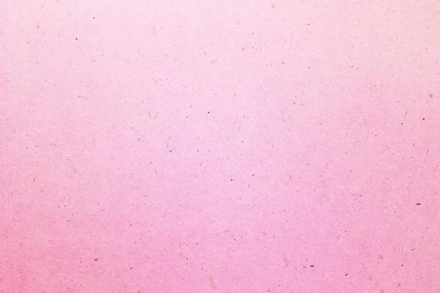 ピンクの紙テクスチャ背景。