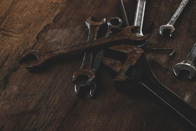 Обновление инструмента на дереве