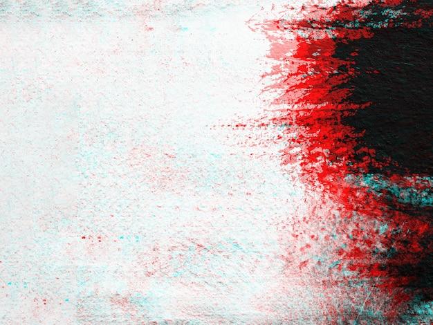 Абстрактная фотокопия текстуры фона, цвет двойной экспозиции, глюк