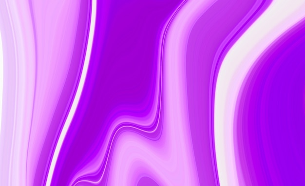 Предпосылка текстуры абстрактной картины красивая розовая фиолетовая мраморная. модный цвет фона.