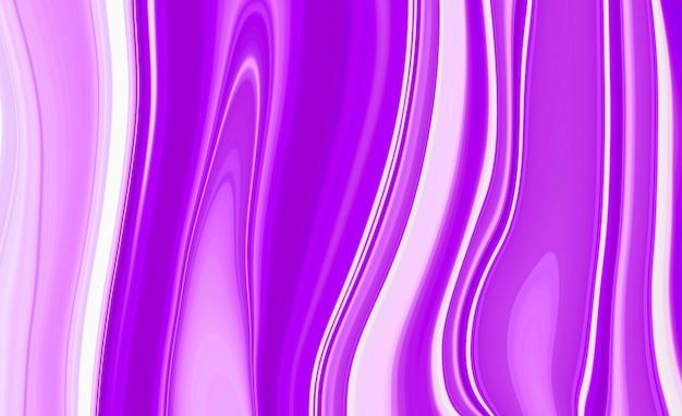Предпосылка текстуры абстрактной картины красивая розовая фиолетовая мраморная.