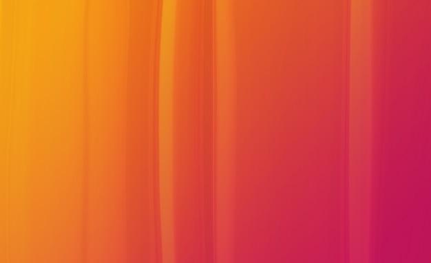 抽象的なパターン美しいオレンジグラデーションテクスチャ背景