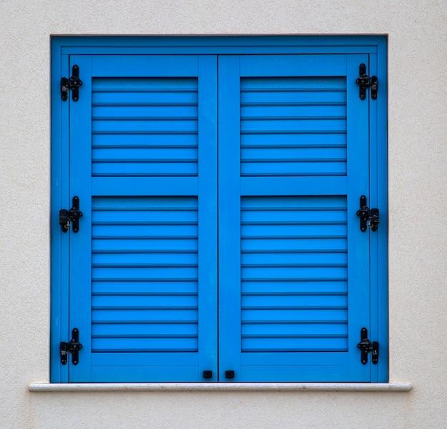 Старое сиклианское окно