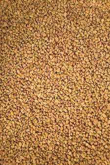 フェヌグリーク種子
