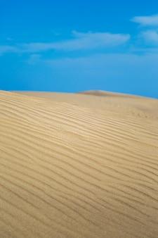 砂のテクスチャ