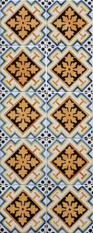 Лиссабонская плитка