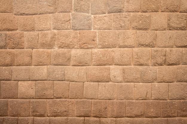 古い石の壁
