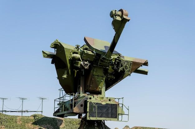 対空ロケットシステム