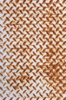 Старый ржавый металлический фон текстура