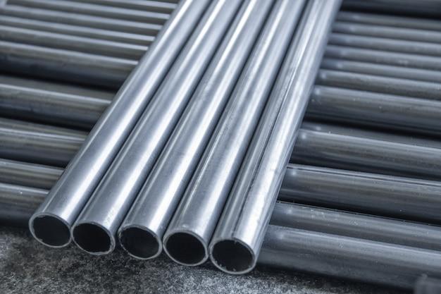 Трубчатая сталь