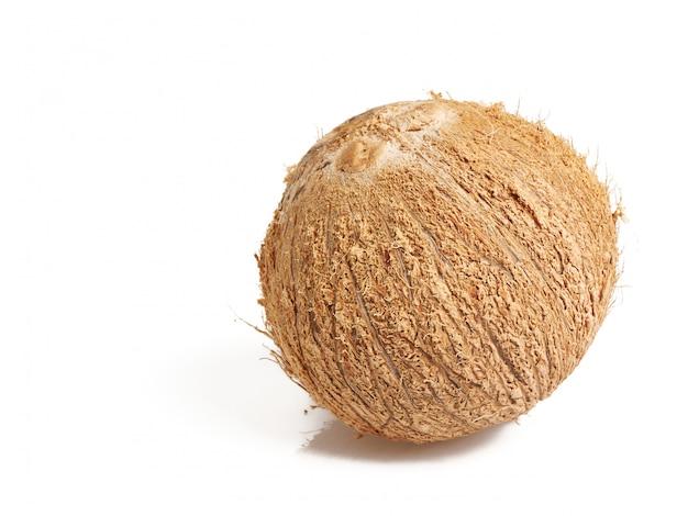 ココナッツシェルは美しい質感です