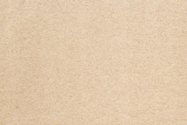 紙テクスチャの段ボールの背景。グランジの古い紙の表面の質感。