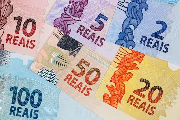 ブラジルのお金-実際のビジネス面