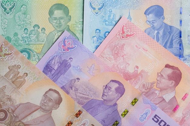 Тайские деньги