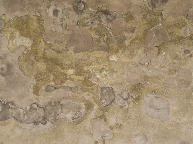 Фоновое изображение растяжек, кунжута, цементной стены