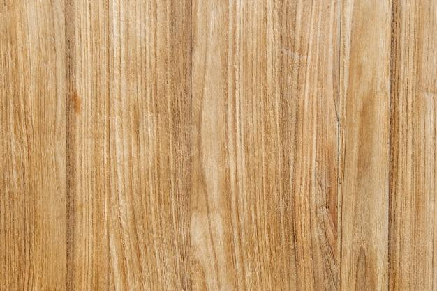 水平の木材のグランジパターンの木工のテクスチャ