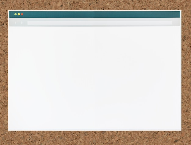 Значок веб-браузера