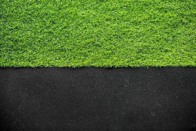 緑の草の背景