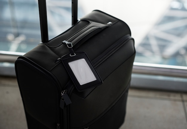 旅行荷物袋