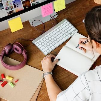 Концепция рабочего анализа женщины