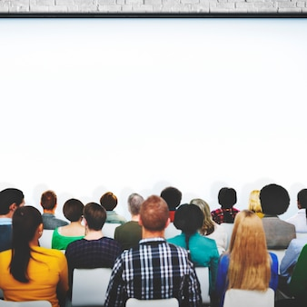 Концепция аудитории