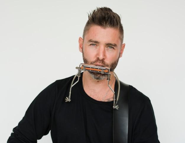 Концепция музыкальных инструментов человека