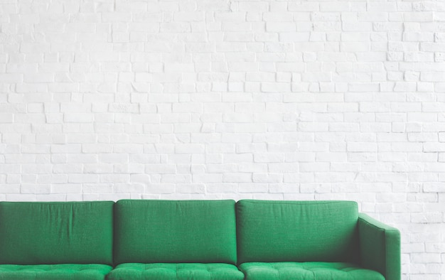 ソファ家具モダンインテリアリビングルームコンセプト