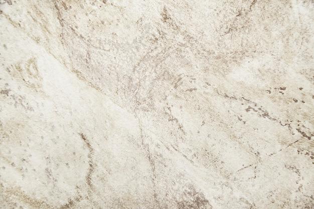 ベージュ色の大理石模様の壁