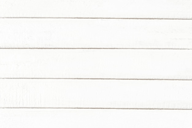 Пустой белый деревянный текстурированный фон