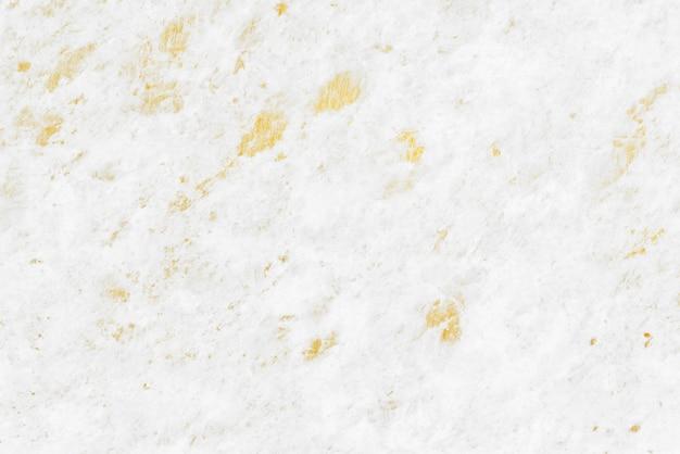 白い大理石のテクスチャ背景のクローズアップ