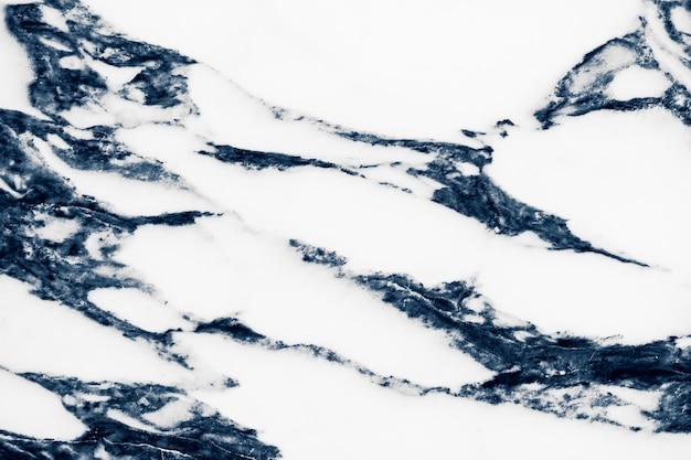 白い大理石のテクスチャの背景のクローズアップ