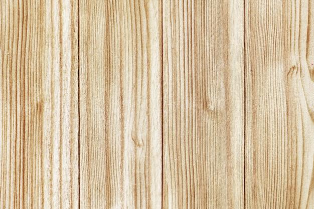 軽い木の質感の床の背景
