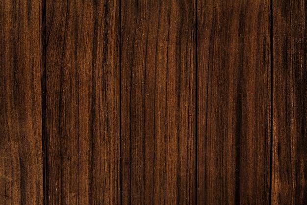 茶色の木製の床のテクスチャの背景