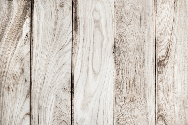 軽い木製の床のテクスチャの背景