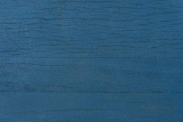青い木のテクスチャの背景のデザイン