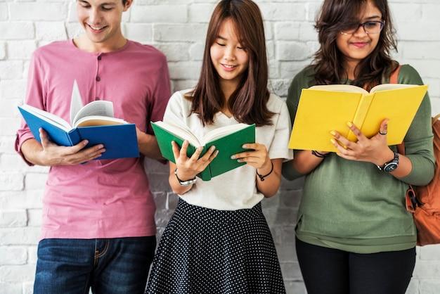 教育学生人々の知識概念