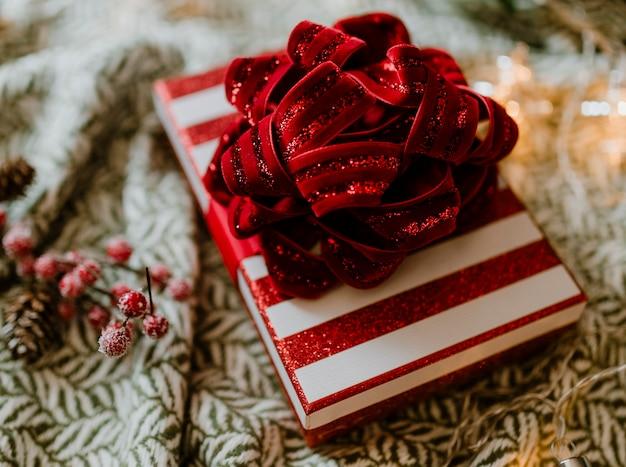 Идея рождественского подарка