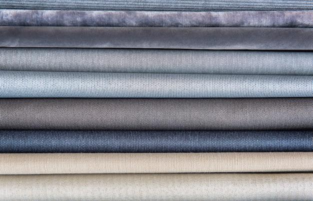 布のテクスチャ層の背景