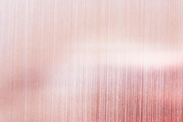 ピンクのきらめく紙の背景