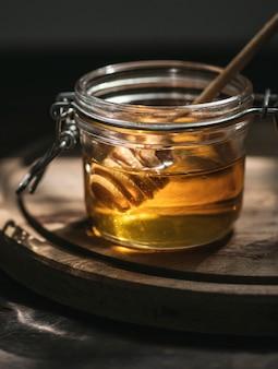 有機蜂蜜料理写真レシピレシピ
