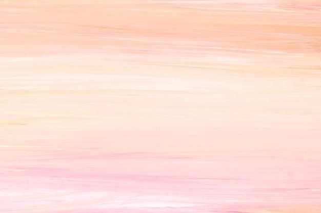 ピンクとオレンジの背景