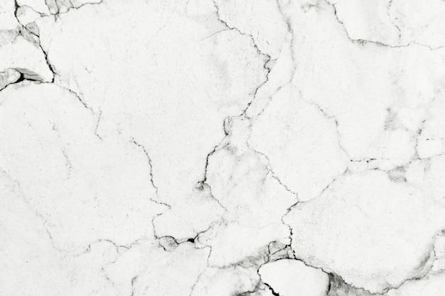 白い大理石柄の壁の質感