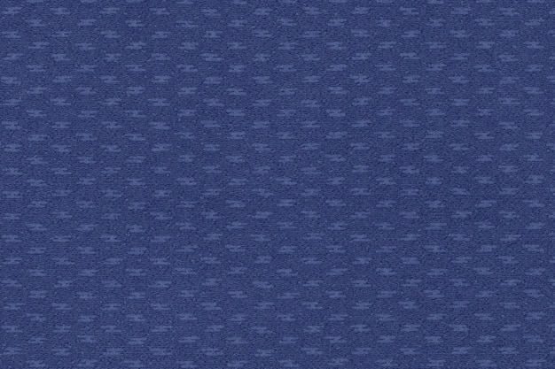 Синий фон ткани