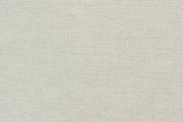 マイクロファイバーの白い布の背景