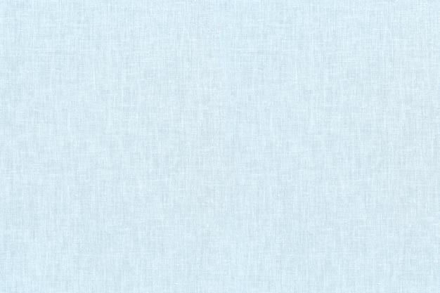 ベビーブルーの布の背景