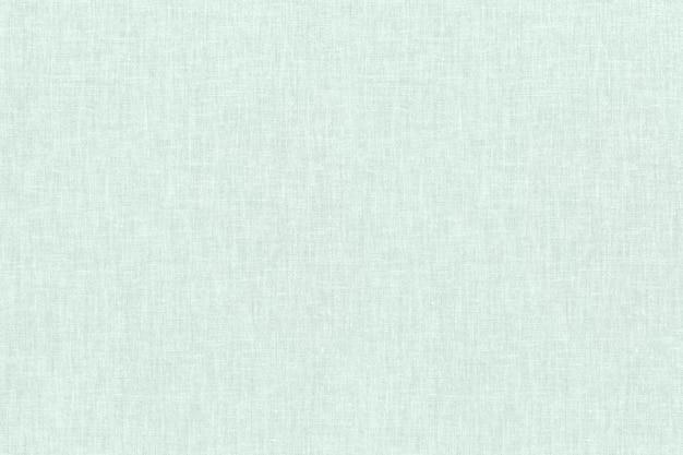 ミントグリーンの布の背景