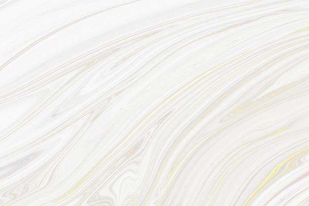 ゴールドの大理石模様