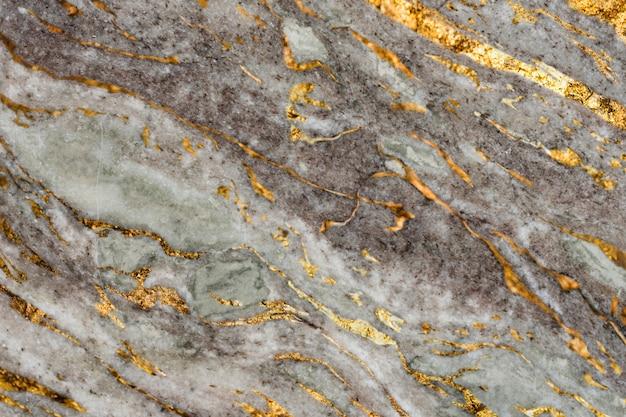 グレーの大理石のテクスチャ背景